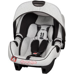 Babyseat 0-1 years old