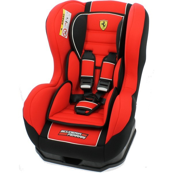 Babyseat 1-4 years old